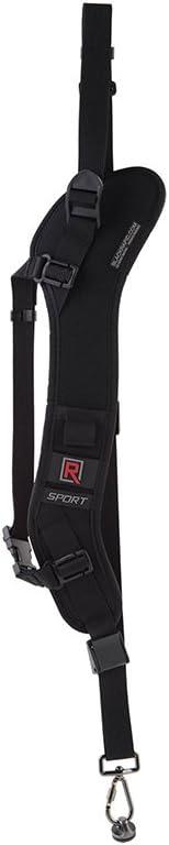 Black BlackRapid RS2SS-1BL Sport Left