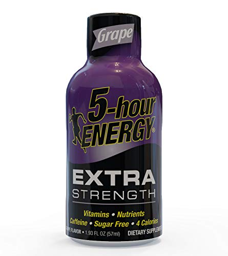grape 5hr energy - 4