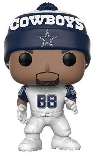 size 40 0d3bb f0ab9 Amazon.com: Funko POP NFL: Dez Bryant (Cowboys Color Rush ...