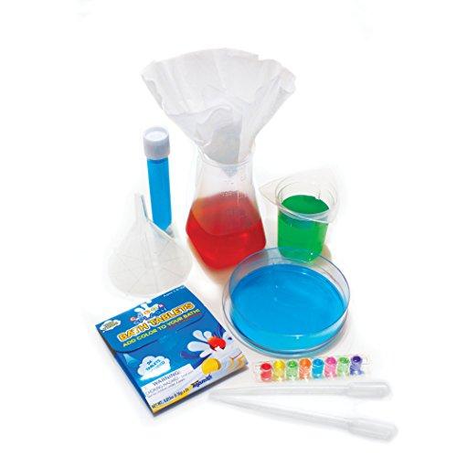 Fun Science FI-003 Preschool Chemistry Kit Science