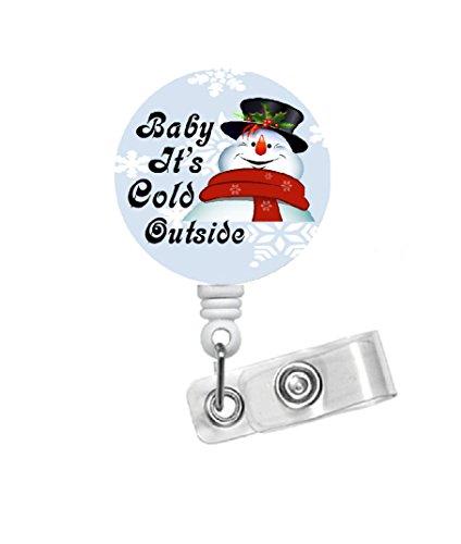 Holiday Badge - 4