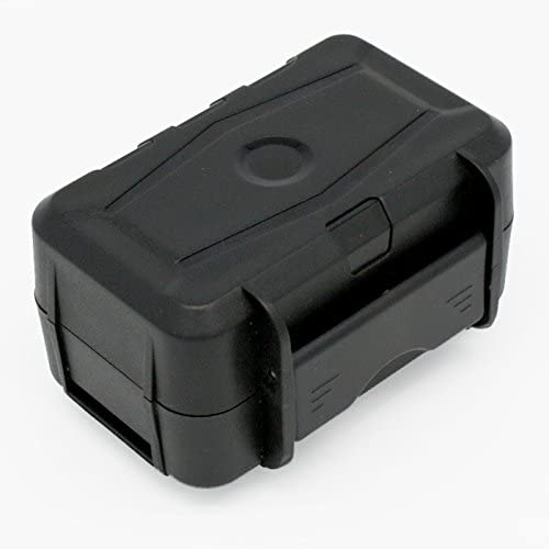 ROC Box E1090 Magnetic Stash Box by KJB Security Products with Dual Magnets. This is The Ultimate Box to stash Keys
