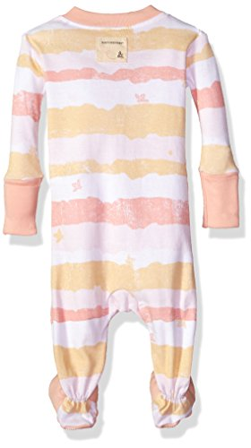 Large Product Image of Burt's Bees Baby Baby Infant YKK Zip Front Sleeper