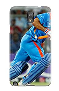 Stevenson Elizabeth's Shop High Quality Ms Dhoni Case For Galaxy Note 3 / Perfect Case
