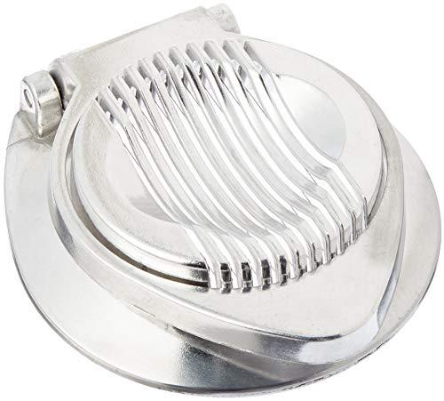 Winco AES-1 Round Egg Slicer, Aluminum