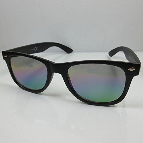 bunt 3 Espejo nbsp;Cat schwarz Gafas M1 nbsp;Sung sol lases él verspiegelt para y de para Moderno ella UV400 Kost Efecto Herren xYHXpwqZH
