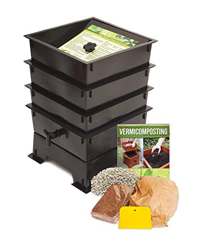 Most bought Composting Bins