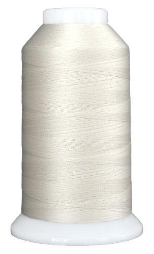 Superior Threads 11602-402 So Fine Pearl 3-Ply 50W Polyester Thread, 3280 yd