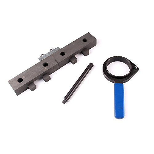 AURELIO TECH TTK-1670-XC for BMW M54 M52 M50 Vanos Valve Camshaft Engine Alignment Locking Timing Tool Holder by AURELIO TECH (Image #2)