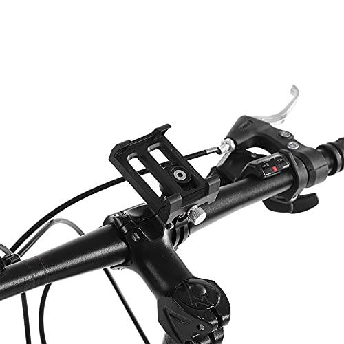 GUB PLUS 3 Road Fiets Mountainbike Mobiele Telefoon Houder Met 360 Graden Rotatie Accessoires Fiets Telefoon