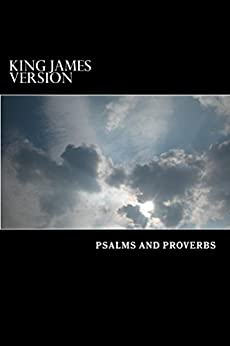 KJV, Psalms and Proverbs for Commuters, Audio CD: 31 Days of Praise and Wisdom f
