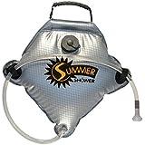 Advanced Elements Chuveiro de verão de 2,5 galões/chuveiro solar
