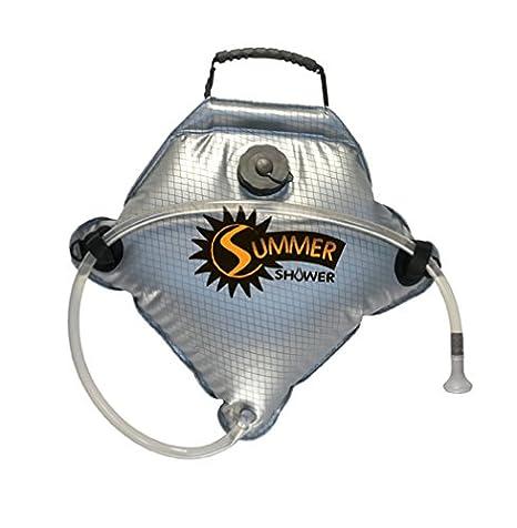 ee17be33e25 Amazon.com : Advanced Elements 2.5 Gallon Summer Shower / Solar ...