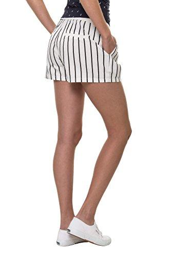 Shorts Donna Vero White Moda Milo Pantaloni vmAsta FvxHB8wq
