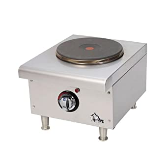 Star 501FF Max Electric Countertop Hot Plate