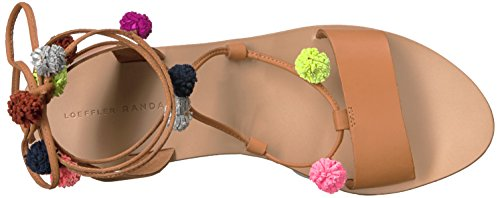 Multi Light Cuoio Women's Randall Loeffler qYwI00
