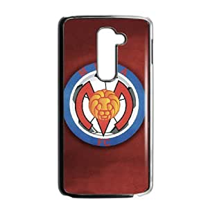 Sports fc mika LG G2 Cell Phone Case Black Special Tribute p6xr_3424160