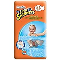 Huggies Little Swimmers Swim Pants Size 5-6 12-18kg