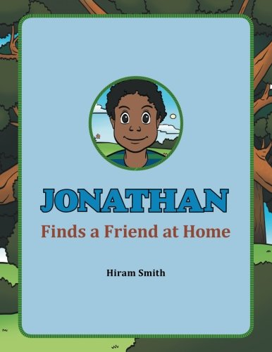 Jonathan Finds a Friend at Home PDF