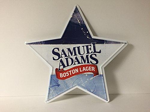 sam adams bar sign - 8