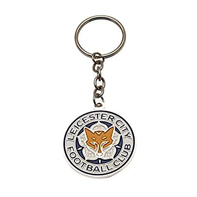 Arsenal F.C. Official Football Clubs Crest Keyring