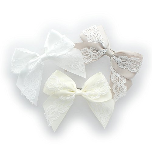 Ivory Bows - 9