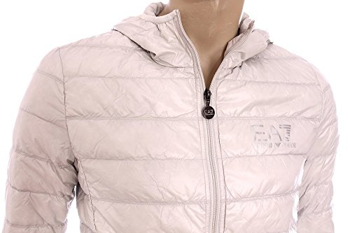 Doudoune EA7 Emporio Armani Training Core 271656 Cc240 00341 Light Grey