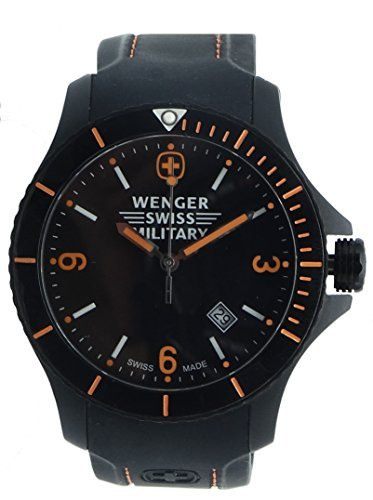 Wenger Swiss Army