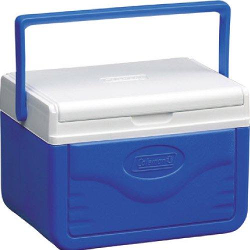 5QT BLU Flip Lid Cooler