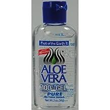 Fruit of the Earth® Aloe Vera Gel - bottle (case of 36)