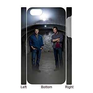 C-EUR Diy hard Case Supernatural customized 3D case For Iphone 4/4s