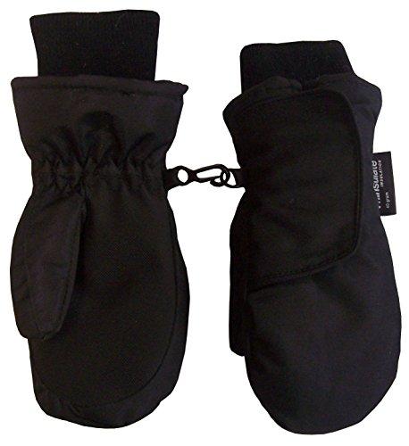 NIce-Caps-Kids-Easy-On-Velcro-Wrap-Waterproof-Thinsulate-Winter-Snow-Mitten