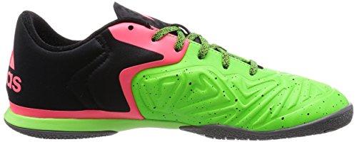 Adidas X 15.2 Ct Mens Crampons De Football De Cour Intérieure Vert