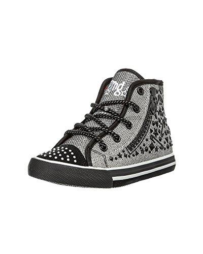 Silber COLLEGE Sneaker Primigi COLLEGE Primigi Sneaker Primigi Silber Primigi COLLEGE Silber COLLEGE Sneaker 5PRq85