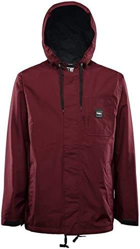 16-17 ThirtyTwo Kaldwell Jacket Burgundy L 並行輸入品