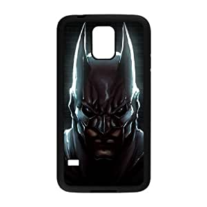 batman 25 Samsung Galaxy S5 Cell Phone Case Black 53Go-356851