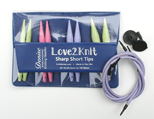 love2knit-sharp-short-tip-interchangeable-knitting-needles-us105-15-pastel