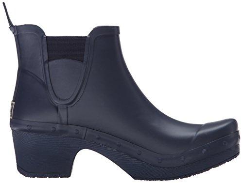 Dansko Womens Rosa Rain Boot Blu