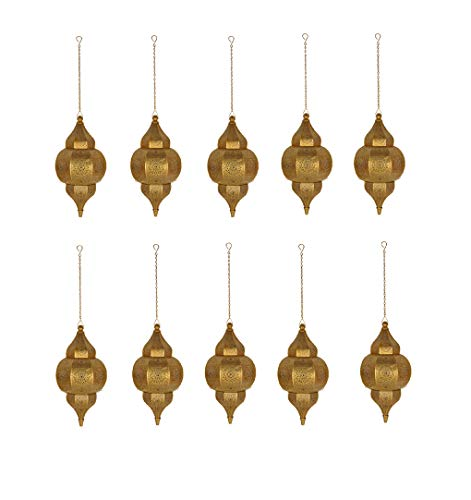 Lalhaveli Indian Metal Moroccan Pendant Hanging Lights Lamps Fixture Wholesale Lots 100 Piecs from Lalhaveli