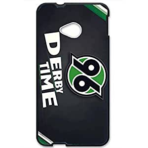 Popular Design FC Hannover FC Series Football Club Phone Case Cover For Htc One M7 3D Plastic Phone Case