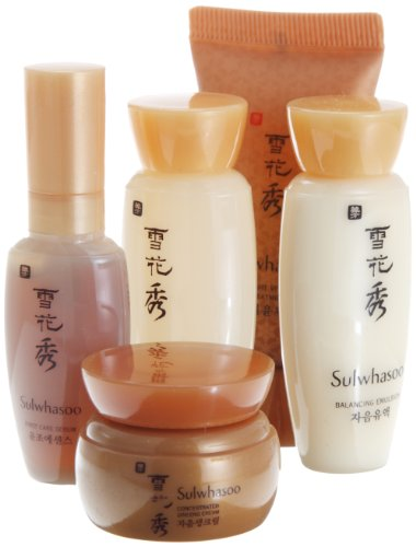 Sulwhasoo Basic Kit (5 articles)
