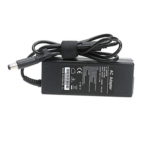 Adapter 19V 4.74A 90W AC Power Supply Adapter Charger For hp compaq Pavilion dv4-1200 Series models