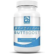 Butt Enhancement Pills   Brazilian Butt Boost - The BEST Top Rated Natural Augmentation that works