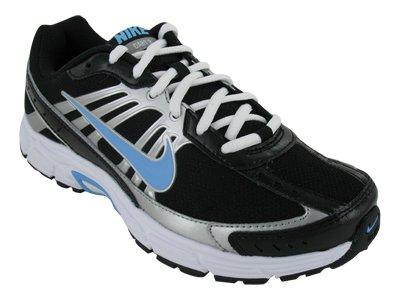 check out a807a de949 Nike Women s NIKE DART 8 WOMEN S RUNNING SHOES 6.5 (BLACK BLUE-WHITE-