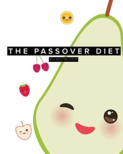 The Passover Diet