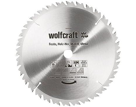 Wolfcraft 6672000 - Sierra de mesa: Amazon.es: Bricolaje y ...
