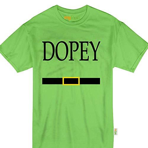 My Frog Store Dopey Dwarf Halloween Family Matching Costume Tshirt -