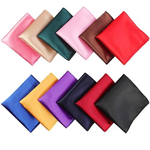 Pocket Square For Men Assorted