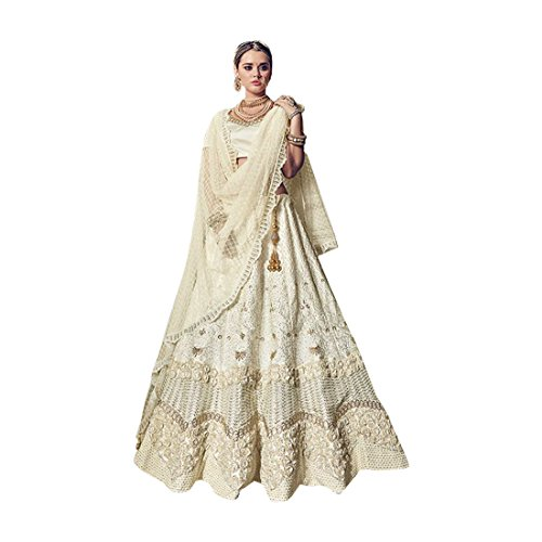 Bridal Wedding Designer Bollywood Women Lehenga Choli Dupatta Ceremony Chaniya Choli Collection 734 -