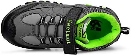 41ovK%2BYyOXL. AC Biacolum Boys Girls Shoes Outdoor Hiking Waterproof Kids Sneaker    Product Description